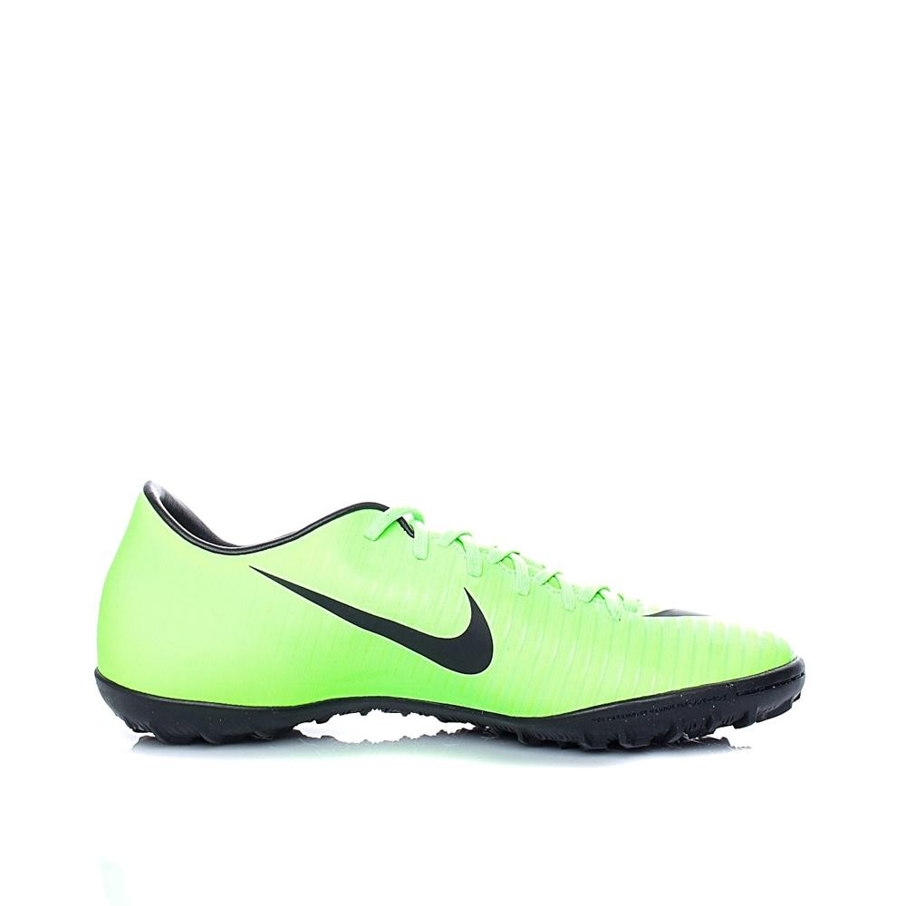 NIKE – Ανδρικά παπούτσια για ποδόσφαιρο Nike MERCURIALX VICTORY VI TF κίτρινα