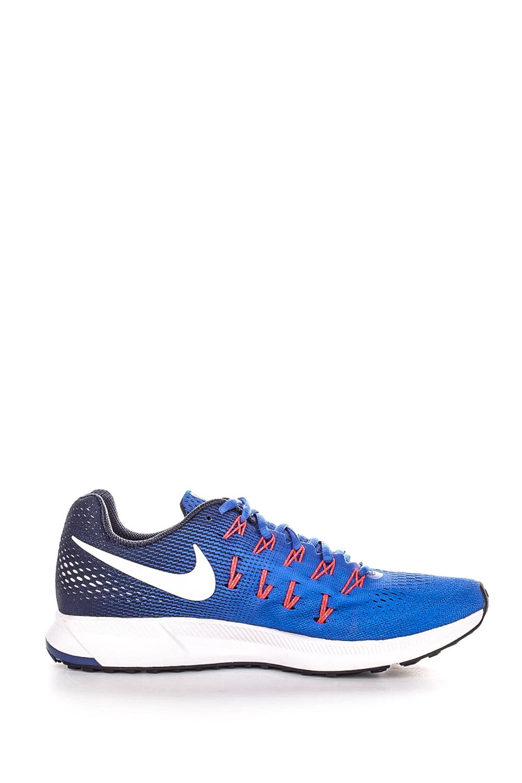 NIKE - Ανδρικά αθλητικά παπούτσια Nike AIR ZOOM PEGASUS 33 μπλε ανδρικά παπούτσια αθλητικά running