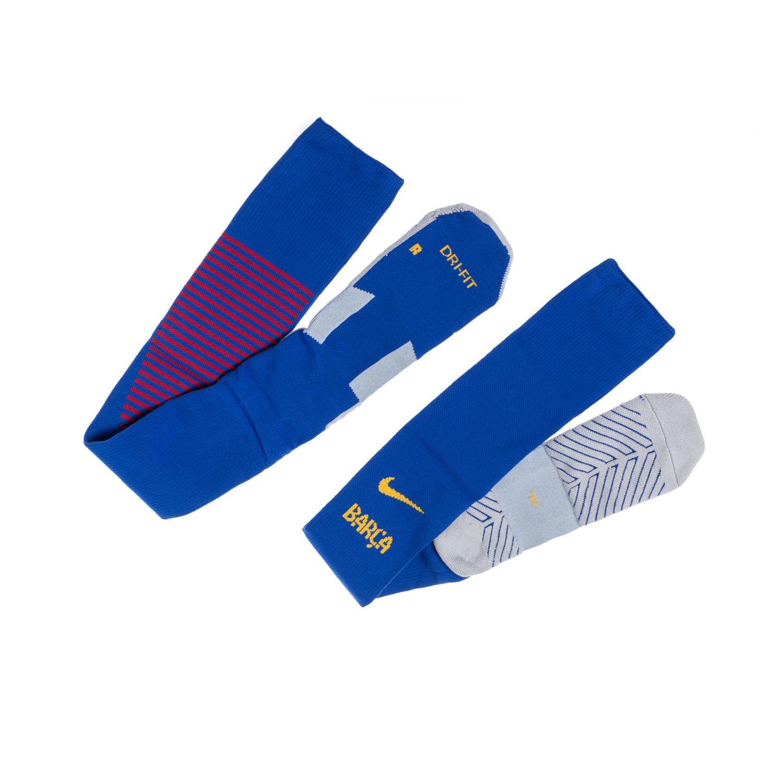 NIKE - Κάλτσες NIKE FCB H A G STADIUM SOCK μπλε becd917423d