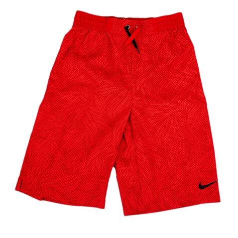 97e8fa0bc35 Παιδικό μαγιό Nike κόκκινο (1459543.1-0043)   Factory Outlet