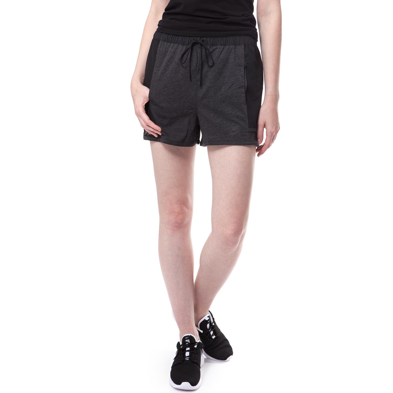 NIKE - Γυναικείο σορτς Nike μαύρο γυναικεία ρούχα σορτς βερμούδες αθλητικά