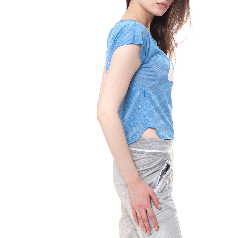 307e54eef593 NIKE - Γυναικεία μπλούζα NIKE μπλε