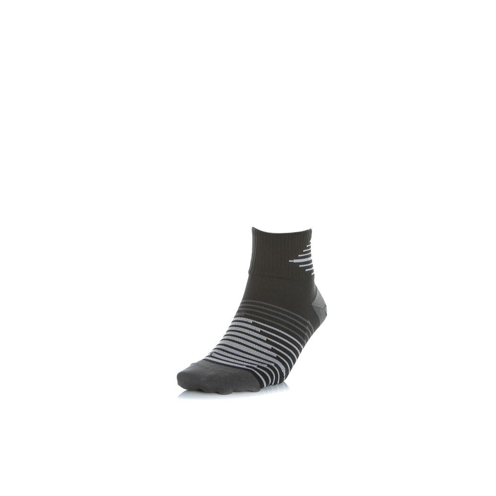 NIKE - Unisex κάλτσες για τρέξιμο Nike LIGHTWEIGHT QUARTER μαύρες γυναικεία αξεσουάρ κάλτσες