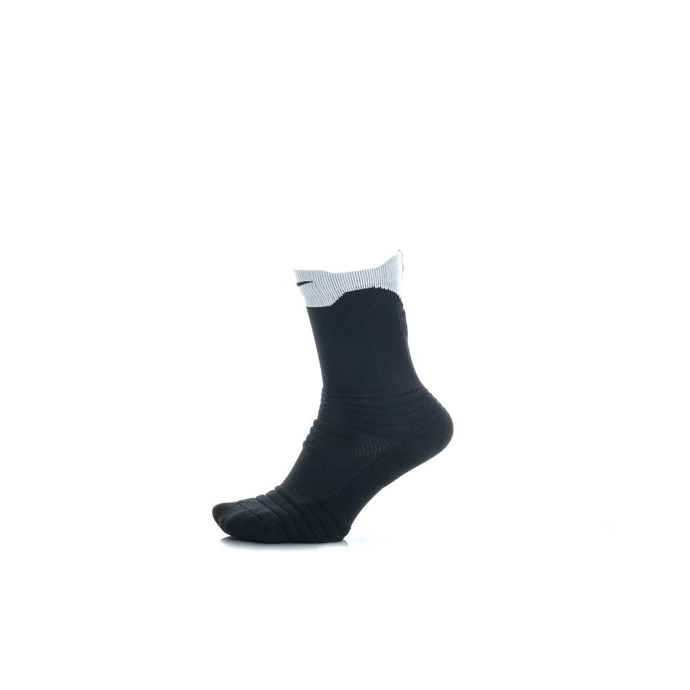 NIKE - Unisex κάλτσες μπάσκετ Nike ELT VERSA CREW μαύρες γυναικεία αξεσουάρ κάλτσες