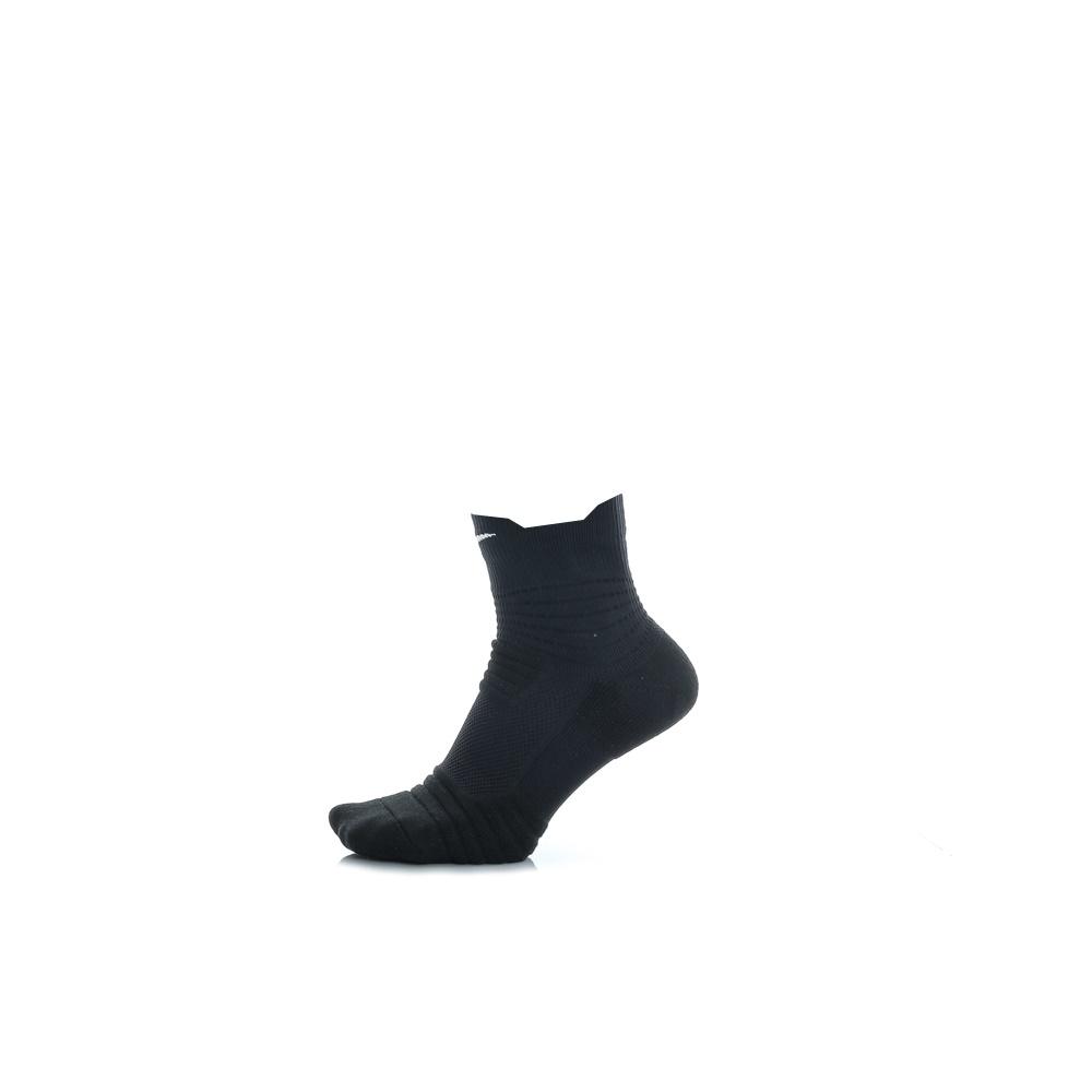 NIKE - Unisex κάλτσες μπάσκετ Nike ELT VERSA MID μαύρες γυναικεία αξεσουάρ κάλτσες