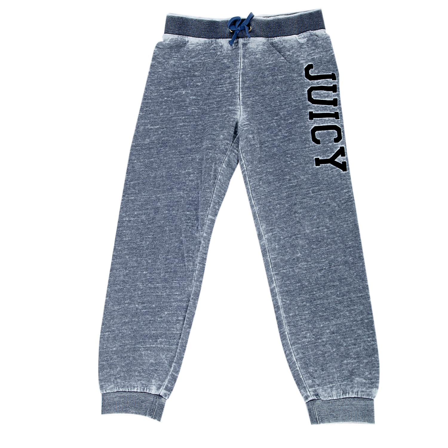 6cef460f254 JUICY COUTURE KIDS - Παιδικό παντελόνι Juicy Couture μπλε, ΠΑΙΔΙ ...