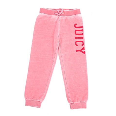 5f26d49f459 Παιδικό παντελόνι Juicy Couture ροζ - JUICY COUTURE KIDS (1461463 ...