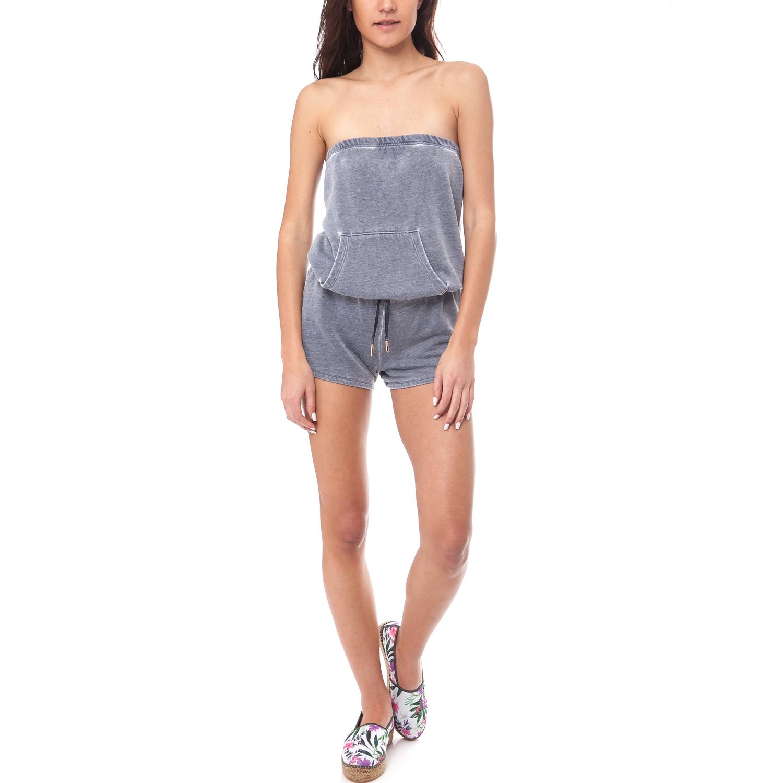 63572fc190 JUICY COUTURE - Γυναικεία ολόσωμη φόρμα Juicy Couture γκρι