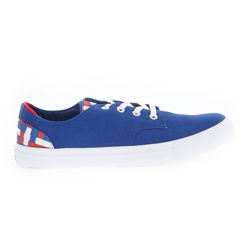 CONVERSE – Unisex παπούτσια Chuck Taylor All Star Derby Ox μπλε