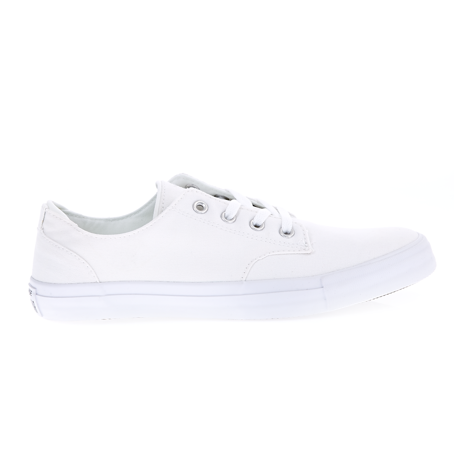CONVERSE - Unisex παπούτσια Chuck Taylor All Star Derby Ox λευκά ανδρικά παπούτσια sneakers