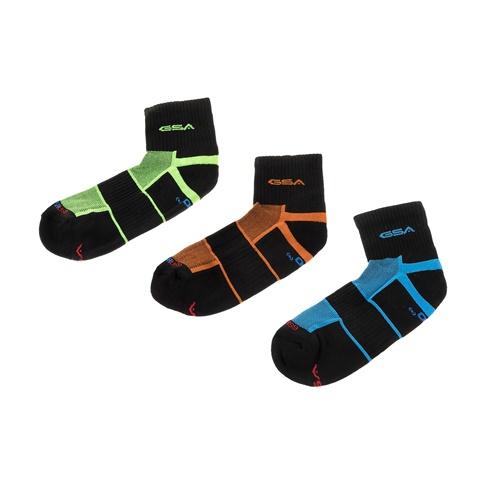 Σετ ανδρικές κάλτσες GAS πολύχρωμες - GSA (1461765)  5218c8263cd
