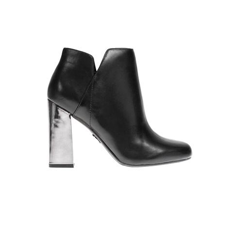 bad7911c20d Γυναικεία μποτάκια GUESS μαύρα (1464748.0-0071)   Factory Outlet