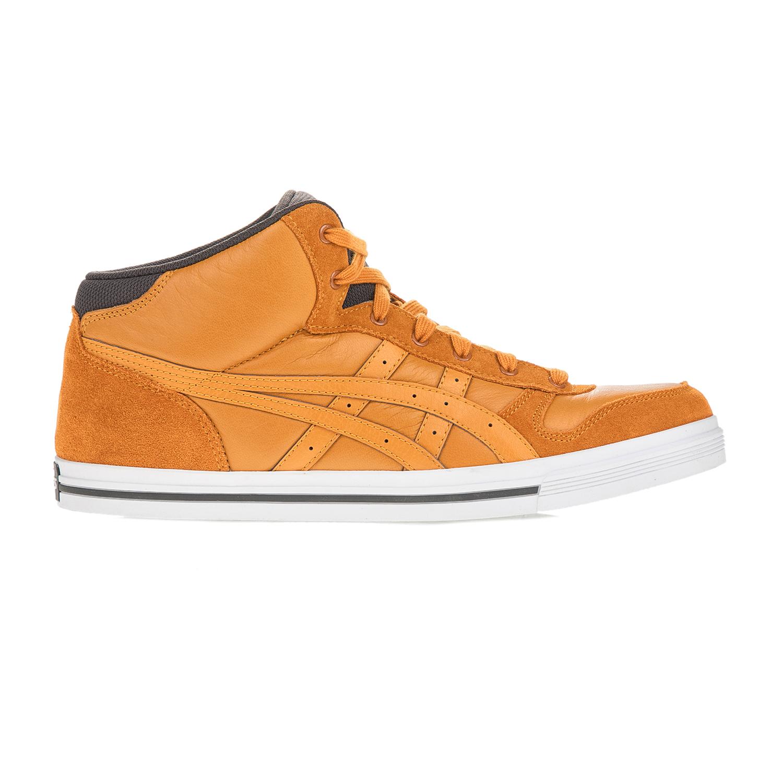 ASICS – Ανδρικά sneakers ASICS AARON MT πορτοκαλί