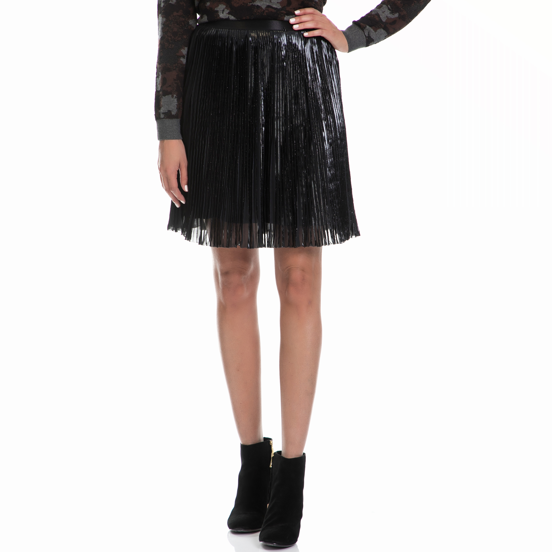 GUESS - Γυναικεία φούστα GUESS μαύρη