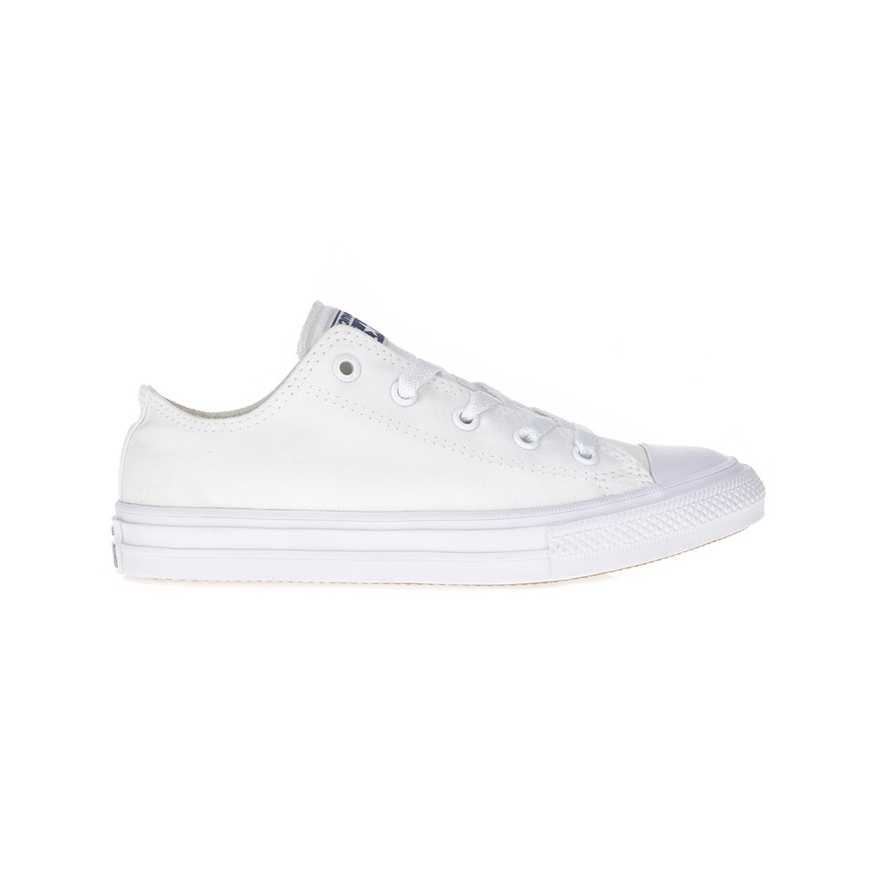 CONVERSE - Παιδικά sneakers Chuck Taylor All Star II Ox λευκ...