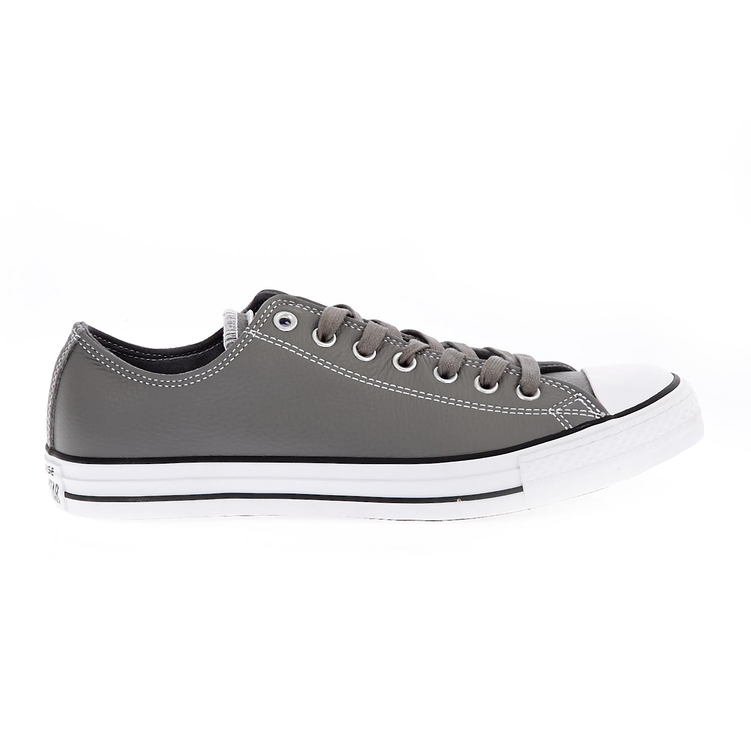 CONVERSE - Unisex παπούτσια Chuck Taylor All Star Ox γκρι - Sneakers ... cc4f51d9ec7
