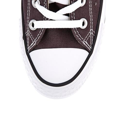 CONVERSE-Unisex παπούτσια Chuck Taylor All Star Hi καφέ