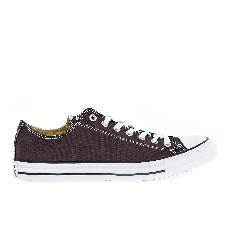 CONVERSE – Unisex παπούτσια Chuck Taylor All Star Ox καφέ-γκρι