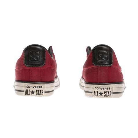 642f9da59de Unisex παπούτσια Chuck Taylor All Star Vintage κόκκινα - CONVERSE ...