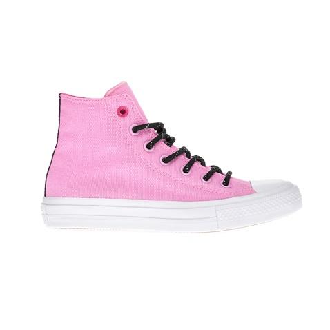 ef8ed4289c1 Γυναικεία παπούτσια Chuck Taylor All Star II Hi ροζ - CONVERSE  (1467186.0-00p7) | Factory Outlet