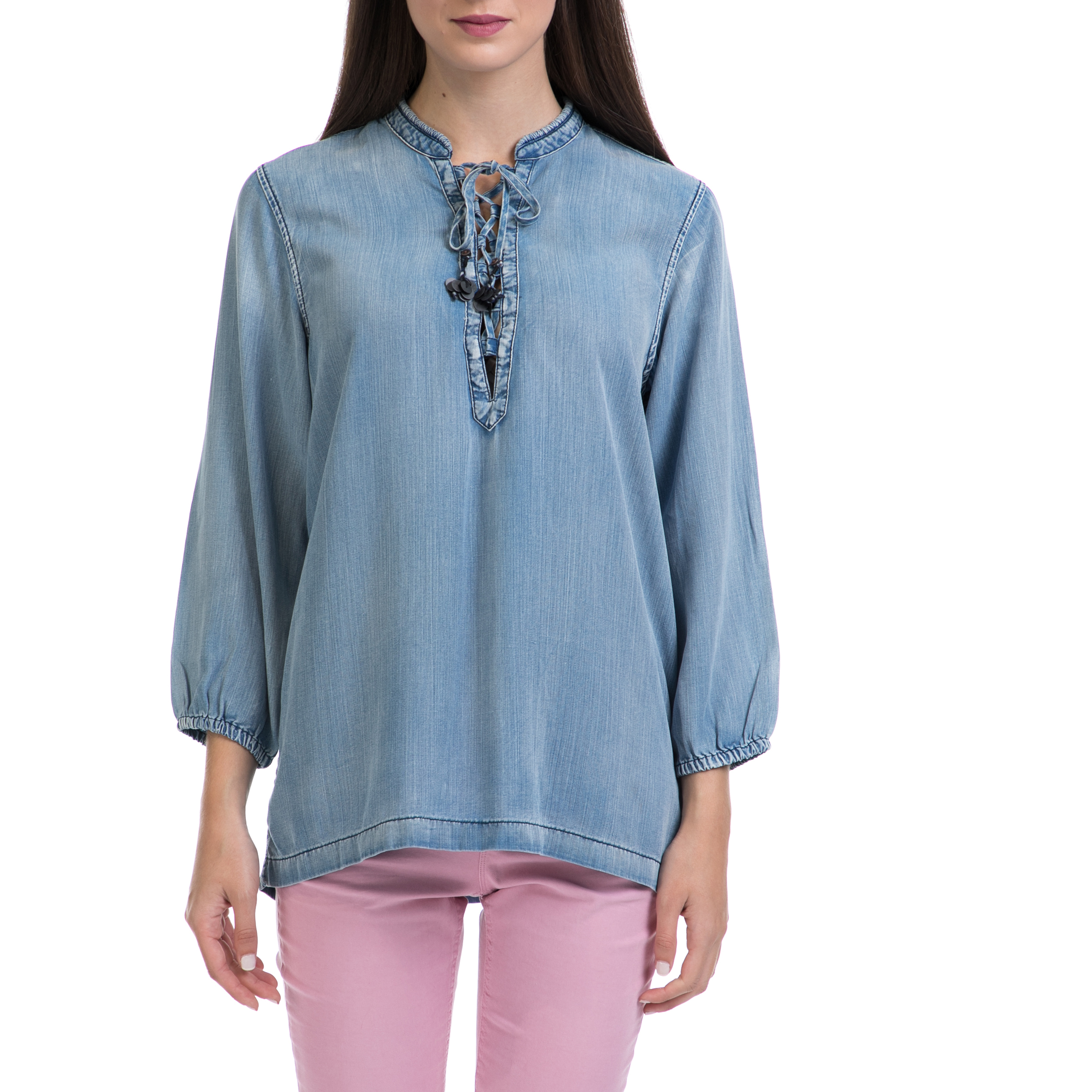 3d0f845642 SCOTCH   SODA – Γυναικεία πουκαμίσα SCOTCH ...