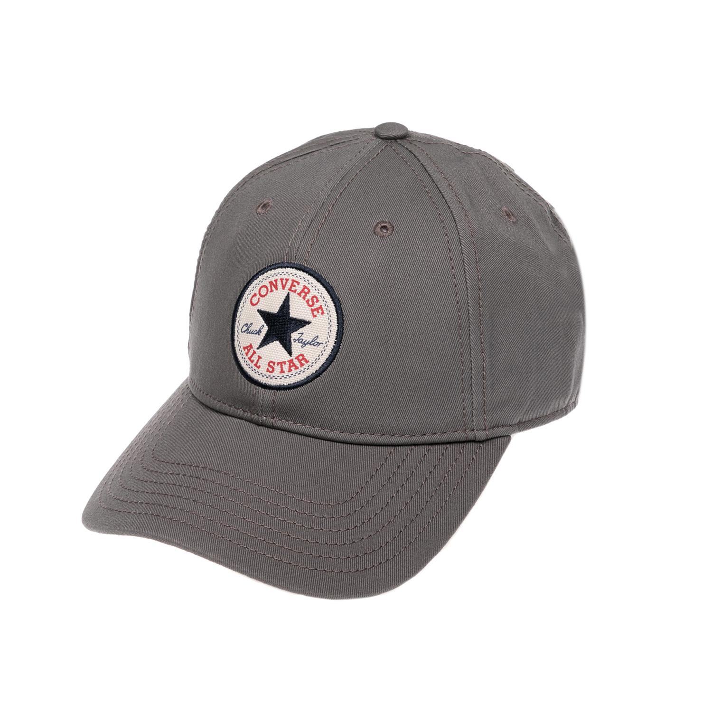 CONVERSE - Καπέλο CONVERSE γκρι