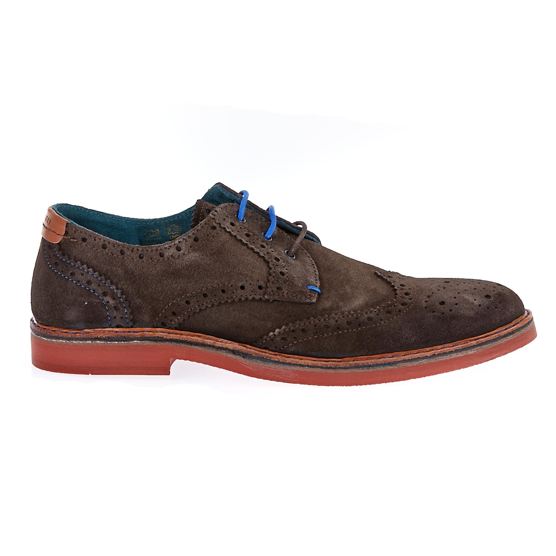 TED BAKER – Ανδρικά παπούτσια Ted Baker καφέ