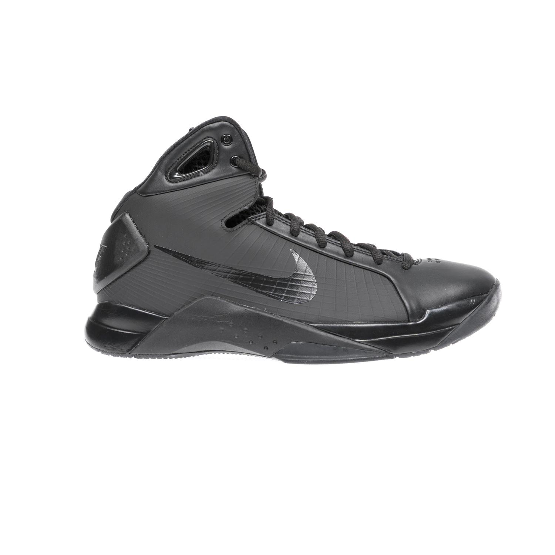 NIKE – Αντρικά αθλητικά παπούτσια NIKE HYPERDUNK '08 μαύρα