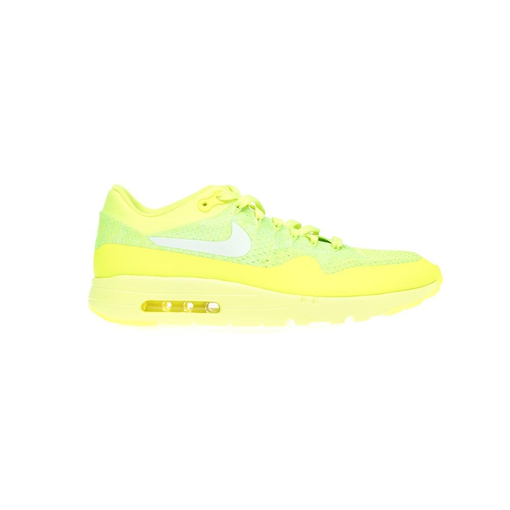 NIKE – Ανδρικά παπούτσια NIKE AIR MAX 1 ULTRA FLYKNIT κίτρινα