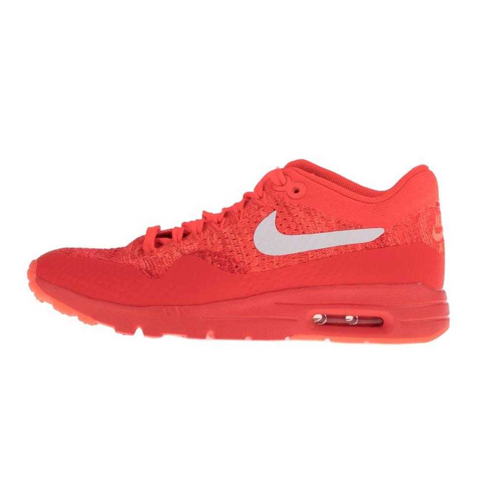 NIKE – Γυναικεία αθλητικά μποτάκια AIR MAX 1 ULTRA FLYKNIT κόκκινα