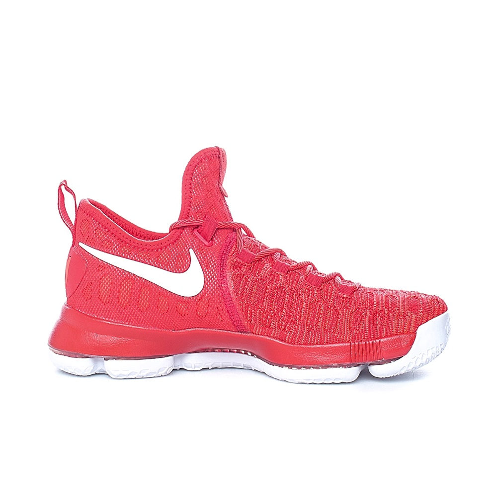 NIKE – Ανδρικά παπούτσια για μπάσκετ Nike ZOOM KD 9 κόκκινα