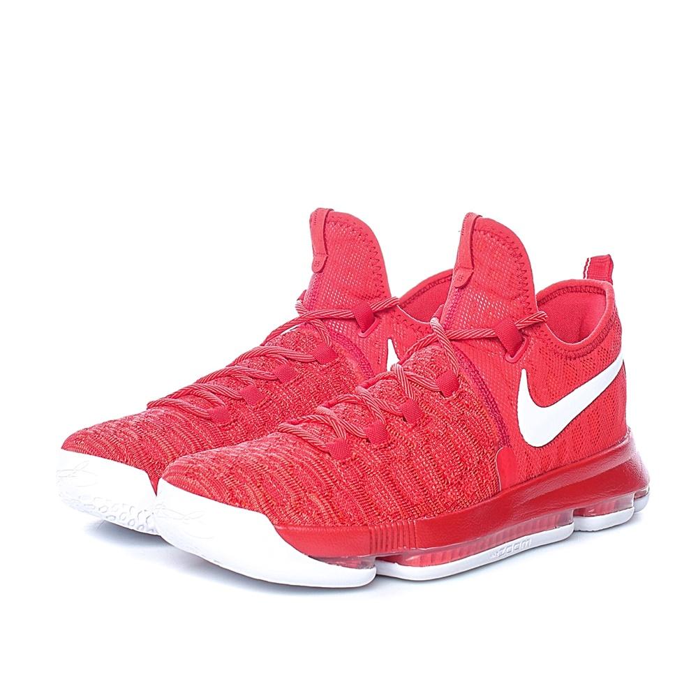b07b1cf277c1 NIKE - Ανδρικά παπούτσια για μπάσκετ Nike ZOOM KD 9 κόκκινα