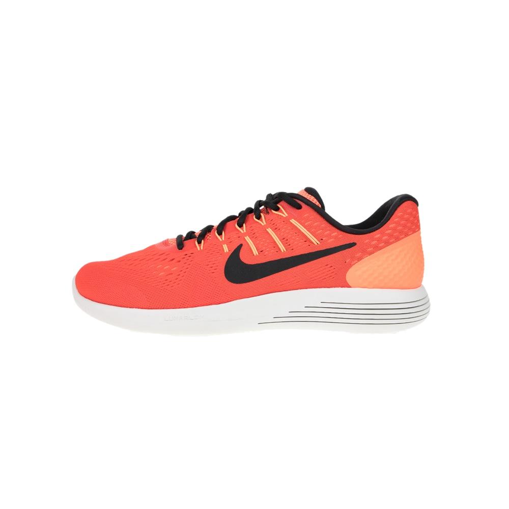 NIKE – Ανδρικά αθληιτκά παπούτσια Nike LUNARGLIDE 8 Πορτοκαλί