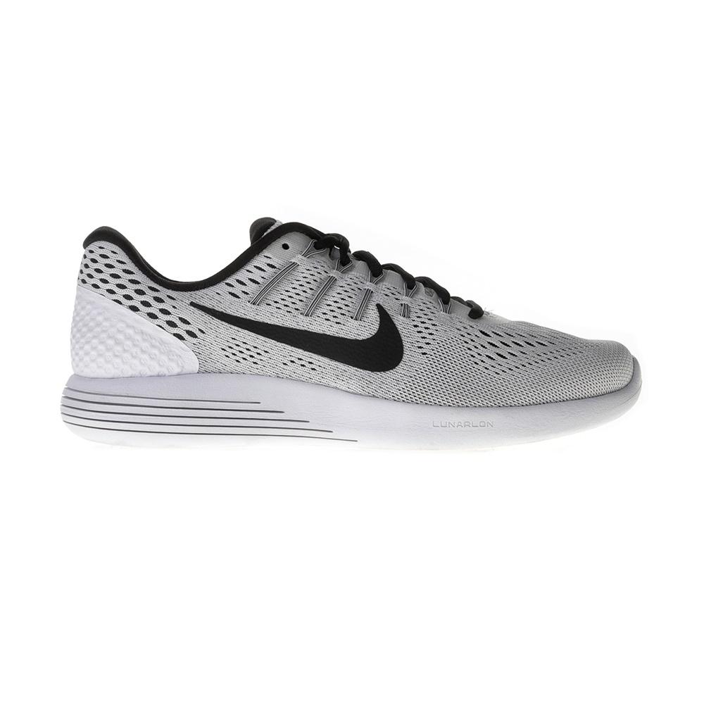 886cb285efe NIKE – Γυναικεία παπούτσια για τρέξιμο WMNS NIKE LUNARGLIDE 8 λευκά