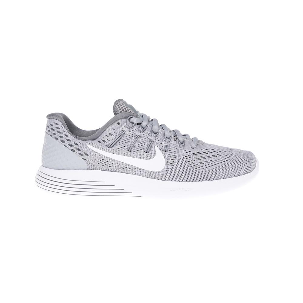 NIKE – Γυναικεία παπούτσια NIKE LUNARGLIDE 8 γκρι