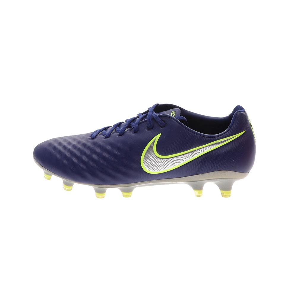 NIKE – Ανδρικά παπούτσια ποδοσφαίρου NIKE MAGISTA OPUS II FG μπλε