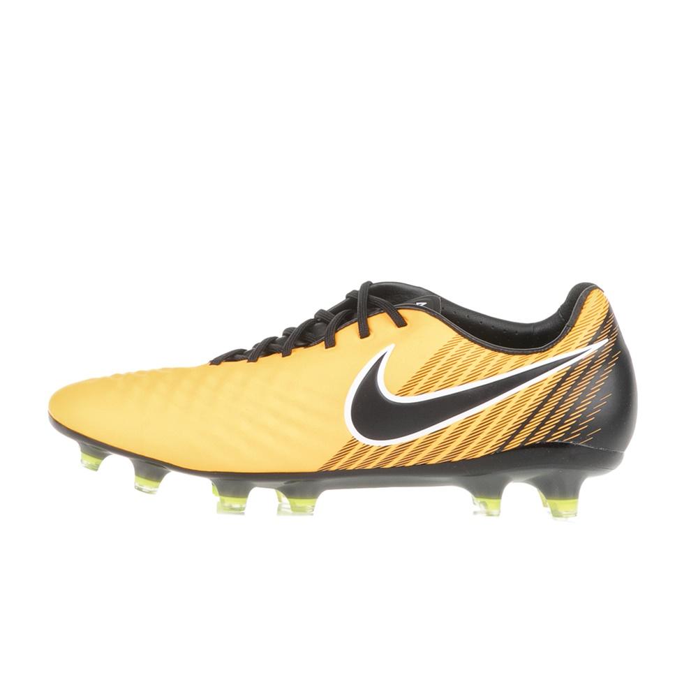 -41% NIKE – Ανδρικά ποδοσφαιρικά παπούτσια NIKE MAGISTA OPUS II FG  πορτοκαλί – μαύρα eabf14ea815
