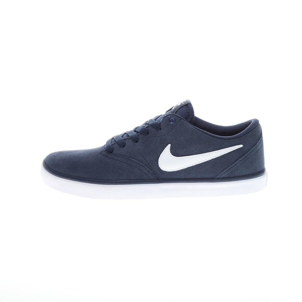 NIKE – Unisex αθλητικά παπούτσια NIKE SB CHECK SOLAR μπλέ