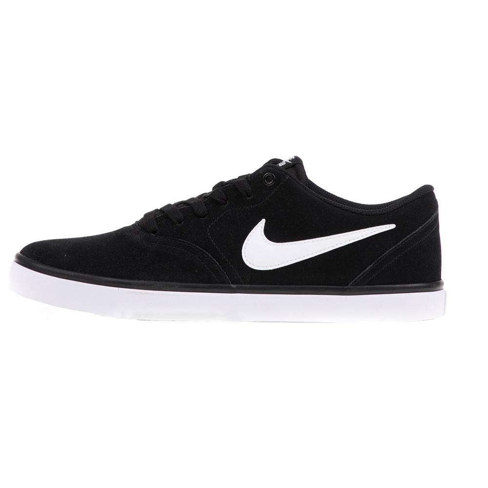 NIKE – Ανδρικά παπούτσια NIKE SB CHECK SOLAR μαύρα