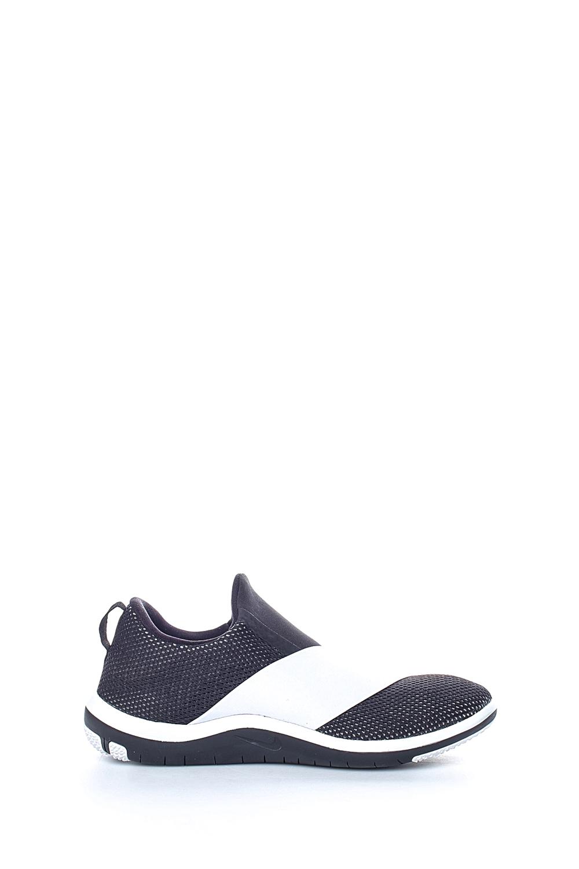 NIKE - Γυναικεία αθλητικά παπούτσια Nike FREE CONNECT μαύρα - άσπρα γυναικεία παπούτσια αθλητικά training