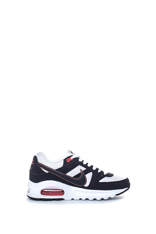52d4370190c NIKE – Παιδικά αθλητικά παπούτσια Nike AIR MAX COMMAND FLEX (GS) μαύρα –  λευκά