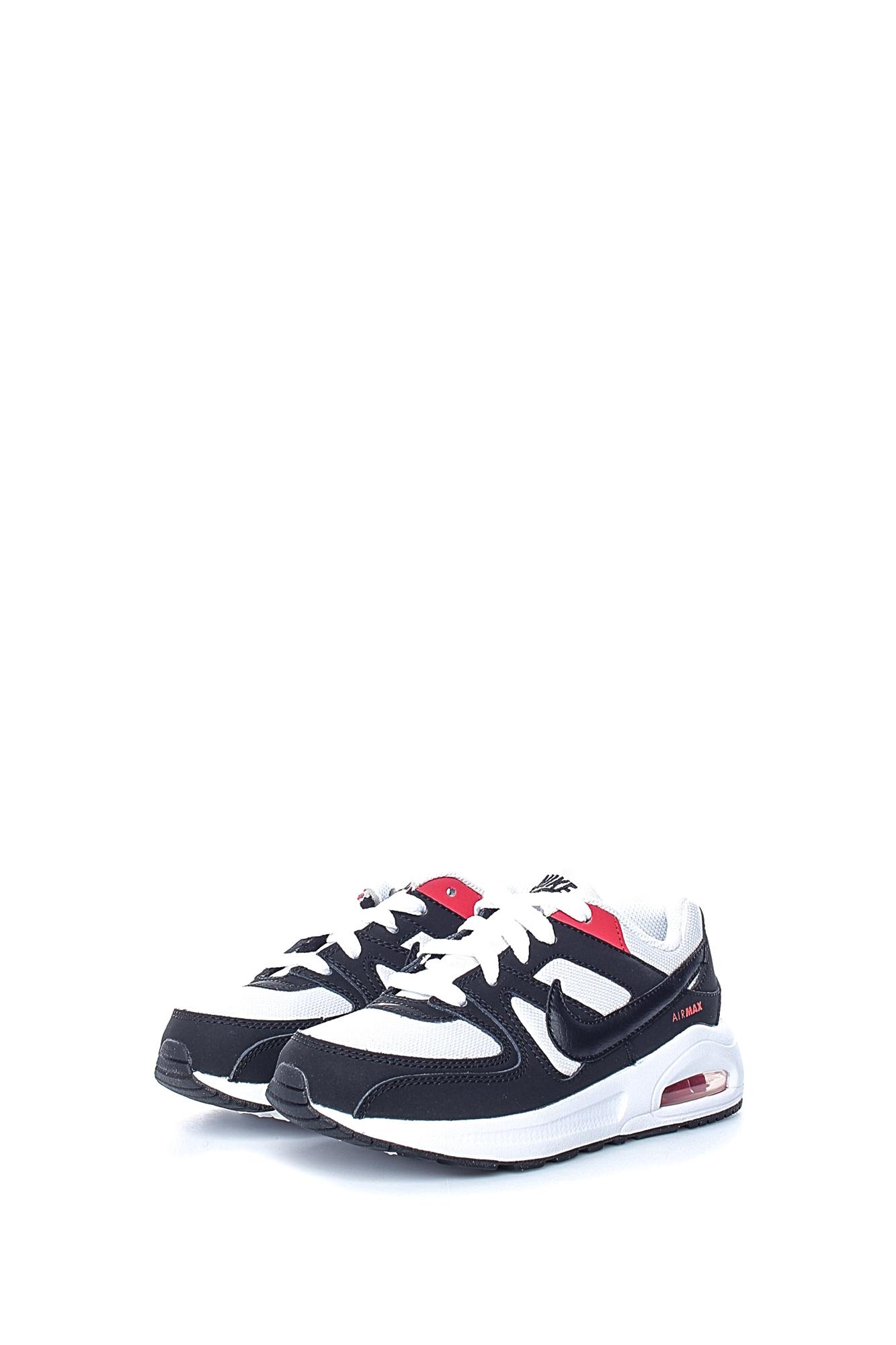8a1fa60678b NIKE - Παιδικά αθλητικά παπούτσια Nike AIR MAX COMMAND FLEX (PS) μαύρα -  άσπρα, ΠΑΙΔΙ | ΠΑΠΟΥΤΣΙΑ | ΑΘΛΗΤΙΚΑ