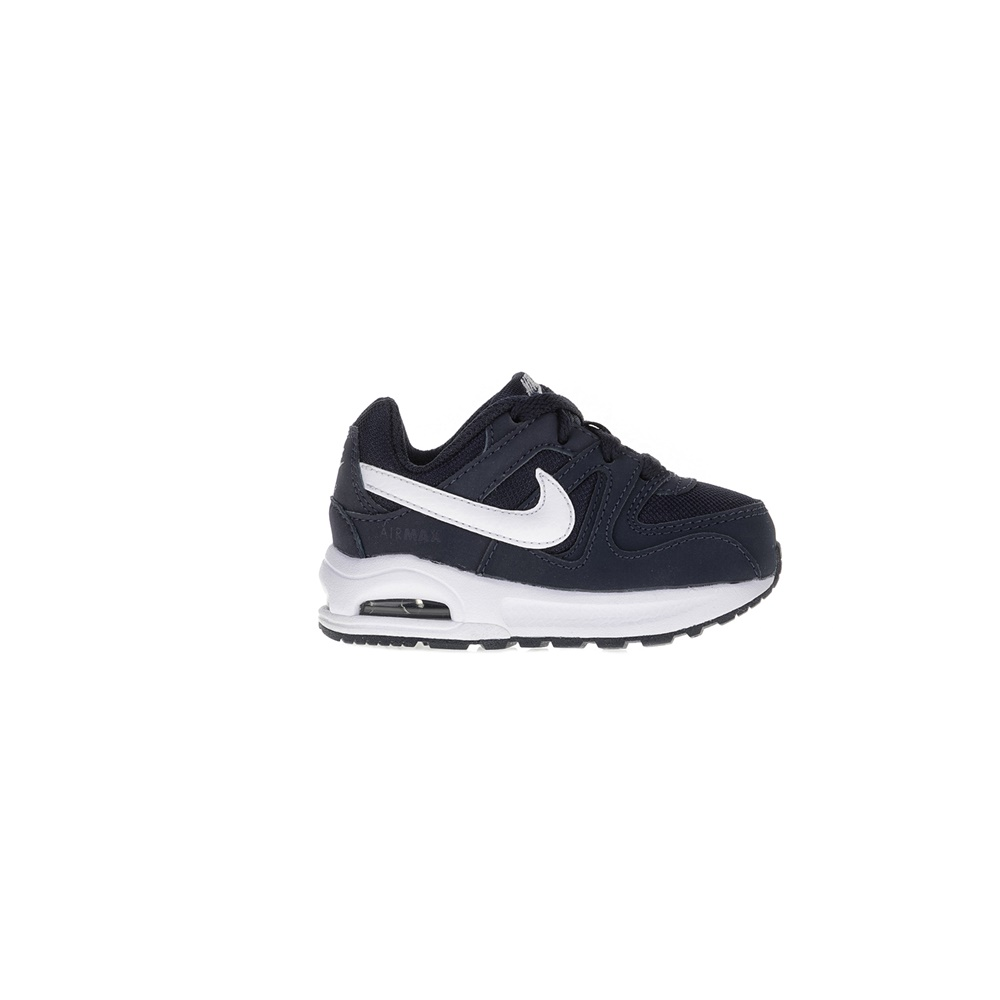 NIKE – Βρεφικά αθλητικά παπούτσια Nike AIR MAX COMMAND FLEX (TD) μαύρα