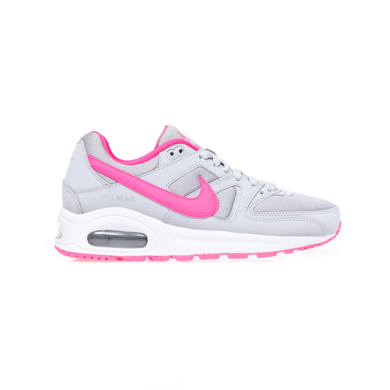 los angeles c5f42 e589e NIKE - Παιδικά αθλητικά παπούτσια Nike AIR MAX COMMAND FLEX (GS) μαύρα -  λευκά - Αθλητικά, ΠΑΙΔΙΚΑ