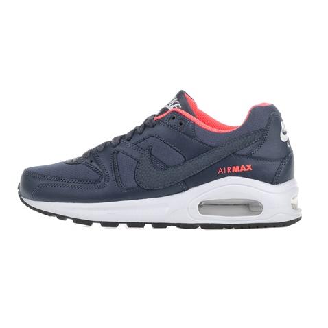Κοριτσίστικα αθλητικά παπούτσια NIKE AIR MAX COMMAND FLEX (GS) μπλε  (1468549.1-i291)  e4b66645dc2