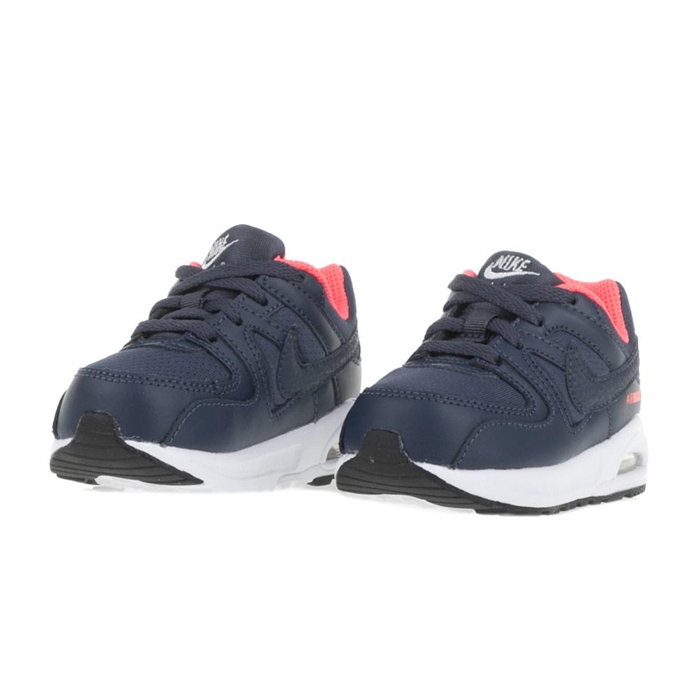 2fcee65eb37 NIKE - Βρεφικά αθλητικά παπούτσια NIKE AIR MAX COMMAND FLEX (TD) μπλε,  Βρεφικά αθλητικά παπούτσια, ΠΑΙΔΙ | ΠΑΠΟΥΤΣΙΑ | ΒΡΕΦΙΚΑ