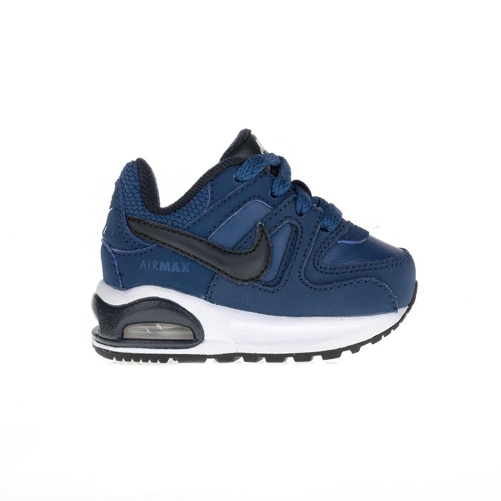 NIKE – Βρεφικά αθλητικά παπούτσια AIR MAX COMMAND FLEX LTR TD ΝΙΚΕ μπλε