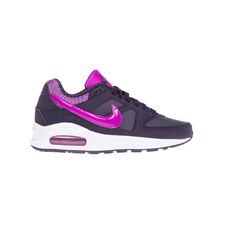 d3024f147d NIKE – Παιδικά παπούτσια NIKE AIR MAX COMMAND FLEX LTR GS μοβ