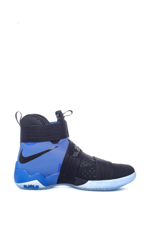 NIKE – Ανδρικά παπούτσια για μπάσκετ Nike LEBRON SOLDIER 10 SFG μαύρα – μπλε