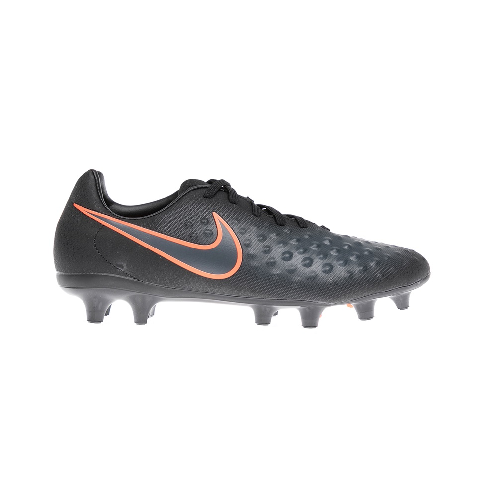 NIKE - Αντρικά παπούτσια NIKE MAGISTA ONDA II FG μαύρα ανδρικά παπούτσια αθλητικά football